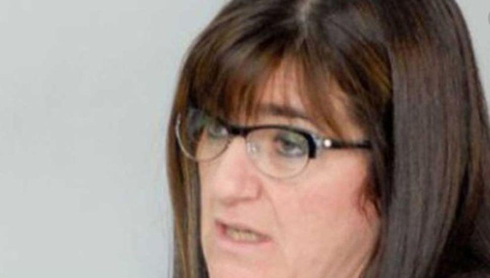"""Vanina Lisazo: """"Siempre dije que iba a volver a violar, y lo hizo"""""""