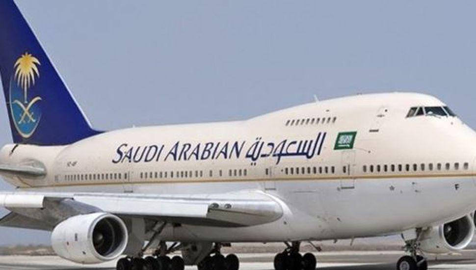 Un avión tuvo que regresar porque una pasajera se olvidó a su bebé en el aeropuerto