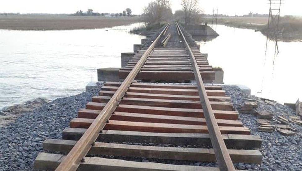 Pehuajó solicita información sobre el retorno del servicio de tren de pasajeros