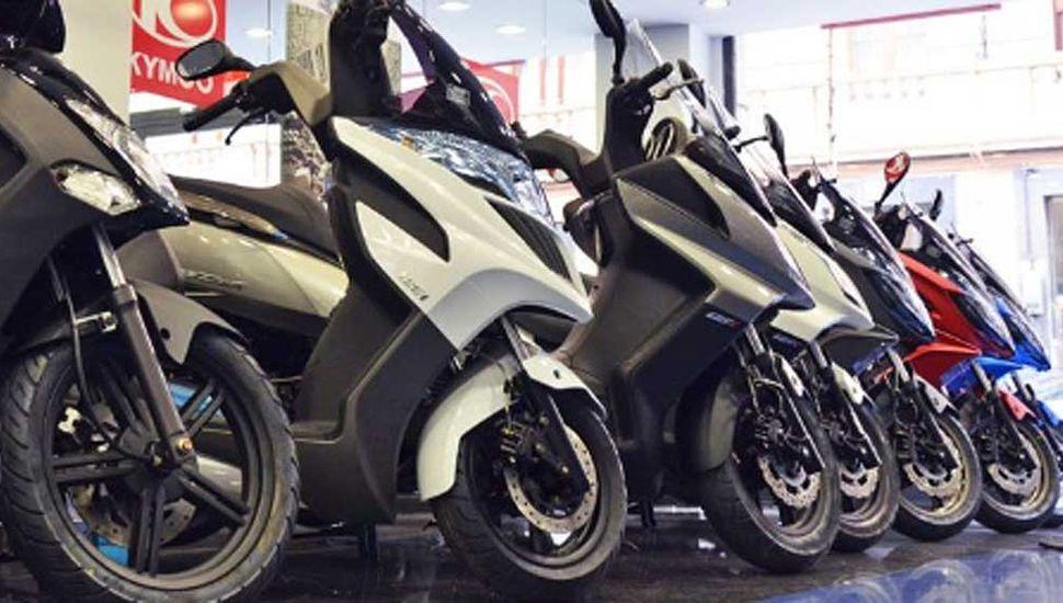 Impulsan una ampliación del Ahora 12 para remontar la venta de motos