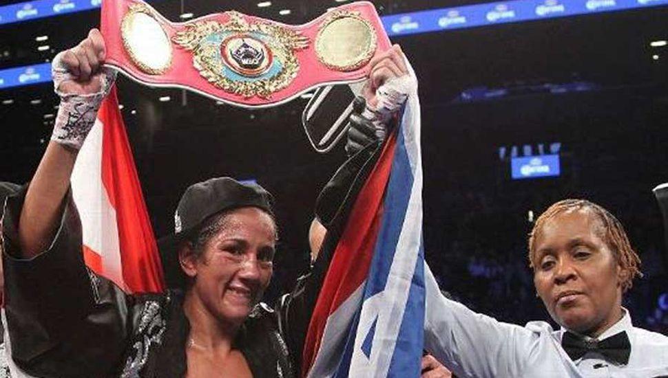 Amanda Serrano buscará la sexta corona mundial ante la villeguense Yamila Esther Reynoso.
