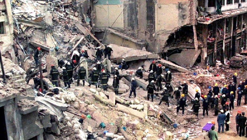 Memoria Activa hace su propio homenaje virtual, a 26 años del atentado a la AMIA