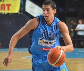 Santiago Vaulet, ahora en Peñarol.