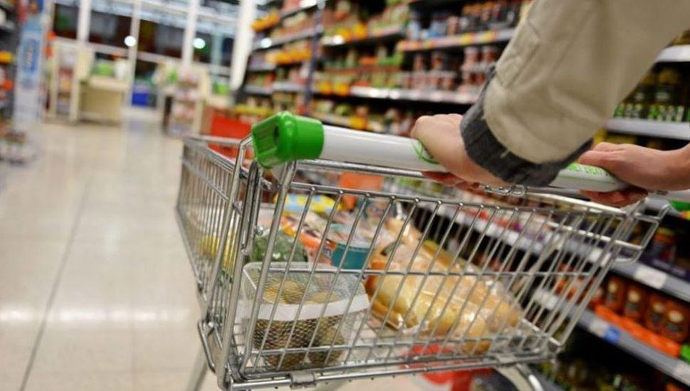 La inflación de mayo fue del 3,1% y lleva acumulada 57,3% en 12 meses