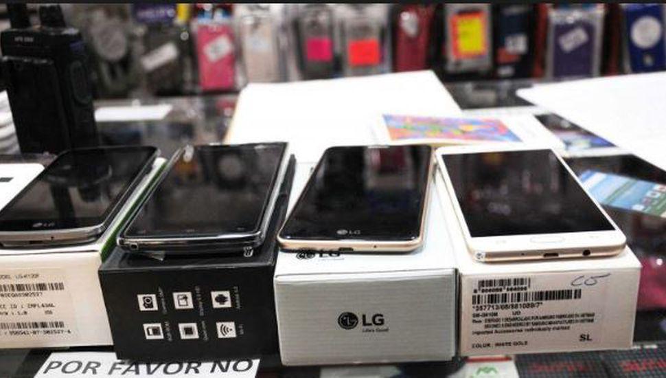 Desde hoy, los celulares robados no funcionarán en ninguna red del país