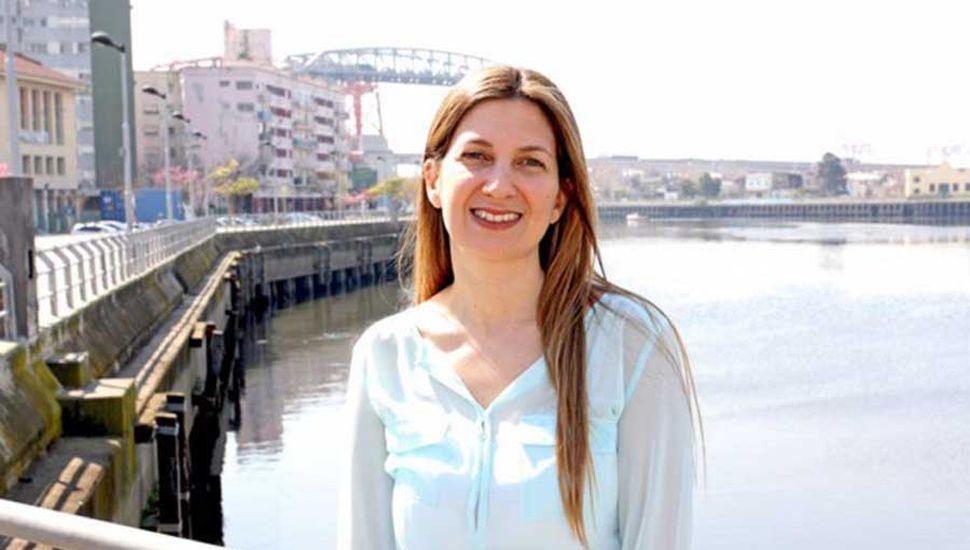Silvia Lospennato, diputada nacional por Cambiemos.