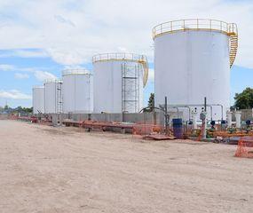Genneia puede generar la energía equivalente al consumo de 335 mil hogares.