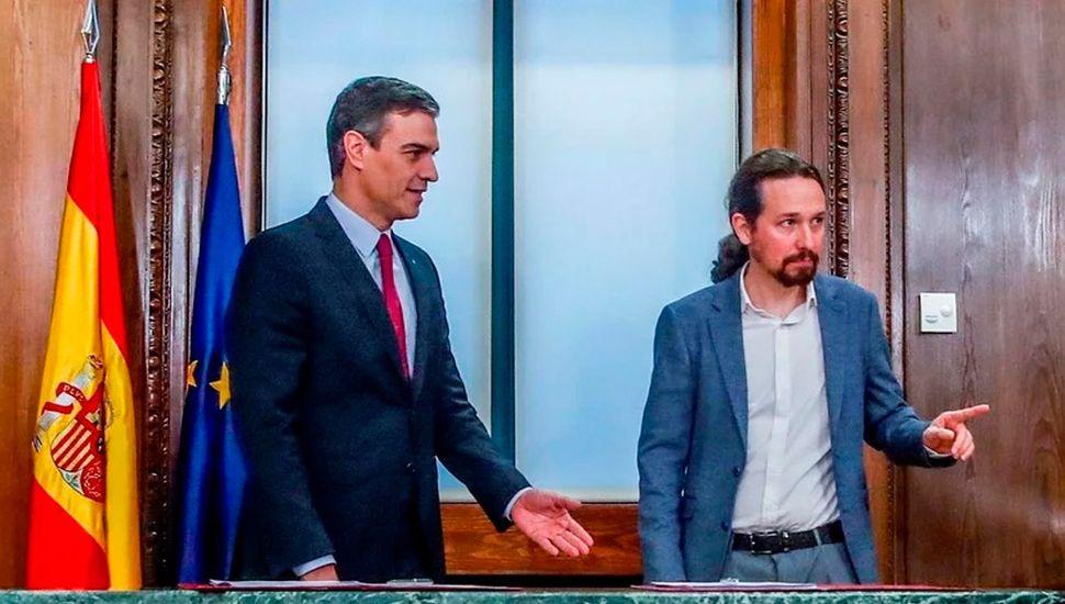 Los independentistas catalanes  facilitarán la continuidad de Sánchez