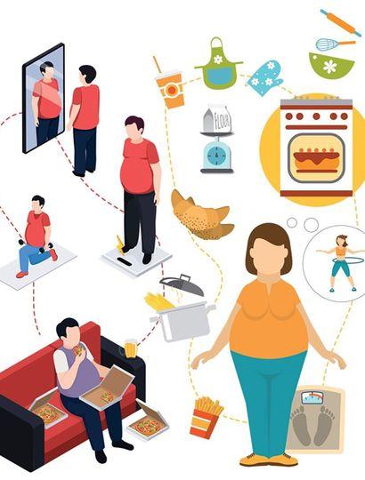 Los nuevos hábitos alimenticios que surgieron con la cuarentena