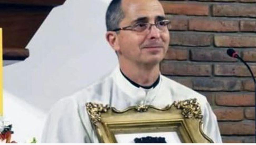 Detuvieron a dos jóvenes por el crimen del diácono Guillermo Luquín