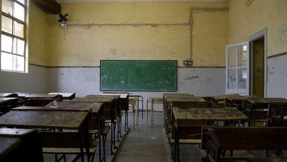 La Provincia confirma que no calificará a los alumnos de escuelas públicas ni privadas
