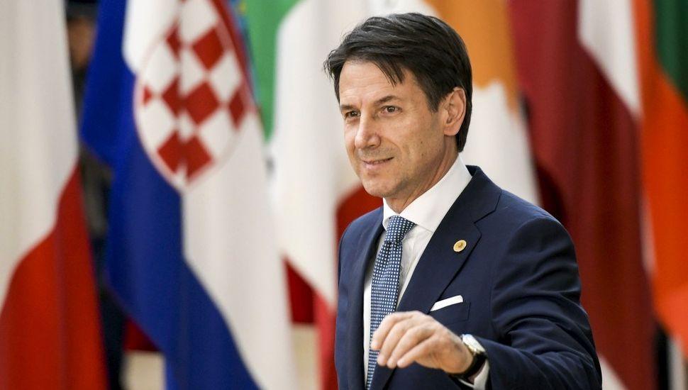 Italia superó los 30 mil muertos por coronavirus