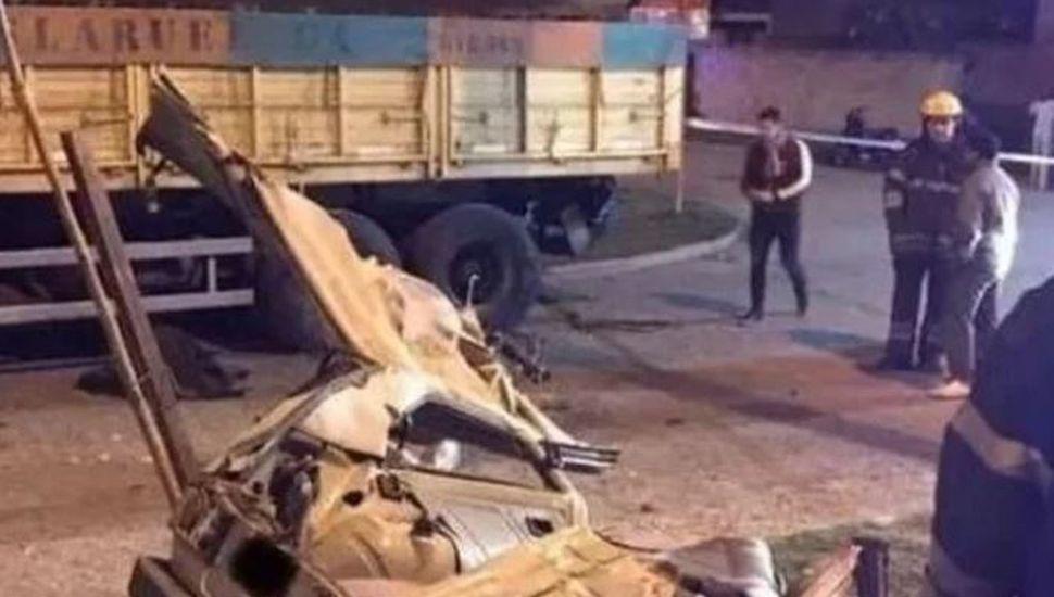 Monte: No hallaron heridas de bala en el cuerpo de Camila López