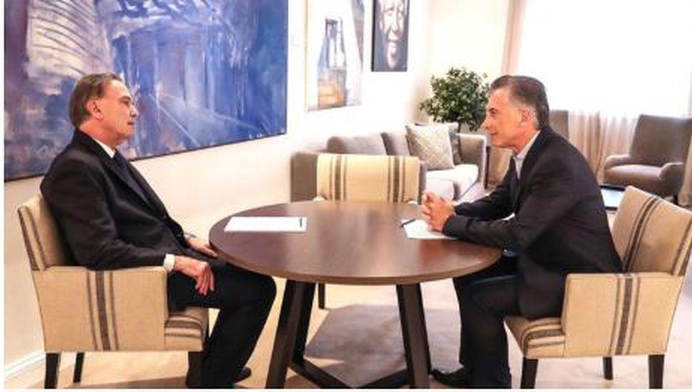 Una encuesta reveló cómo influye la llegada de Pichetto a la fórmula presidencial