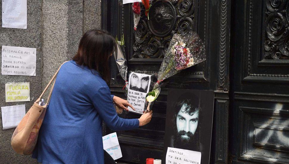 Macri llamó a la madre del joven fallecido