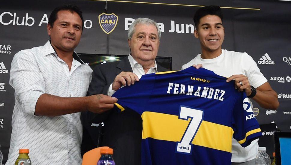 Marcelo Delgado, Jorge Amor Ameal y Guillermo