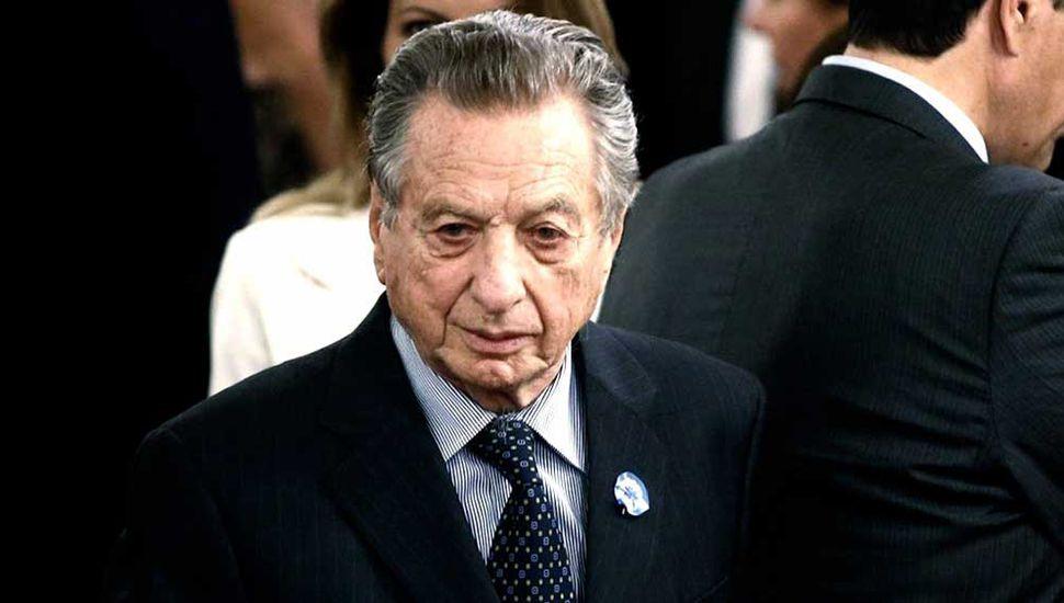 Pidieron suspender la indagatoria a Franco Macri