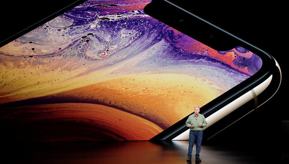 Cómo son los nuevos iPhone Xs, Xs Max y XR de Apple