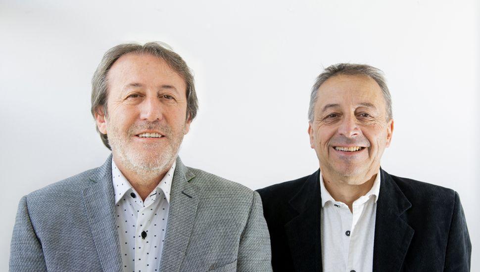 García y Madrid.