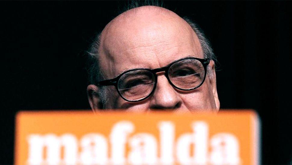 muere creador de mafalda