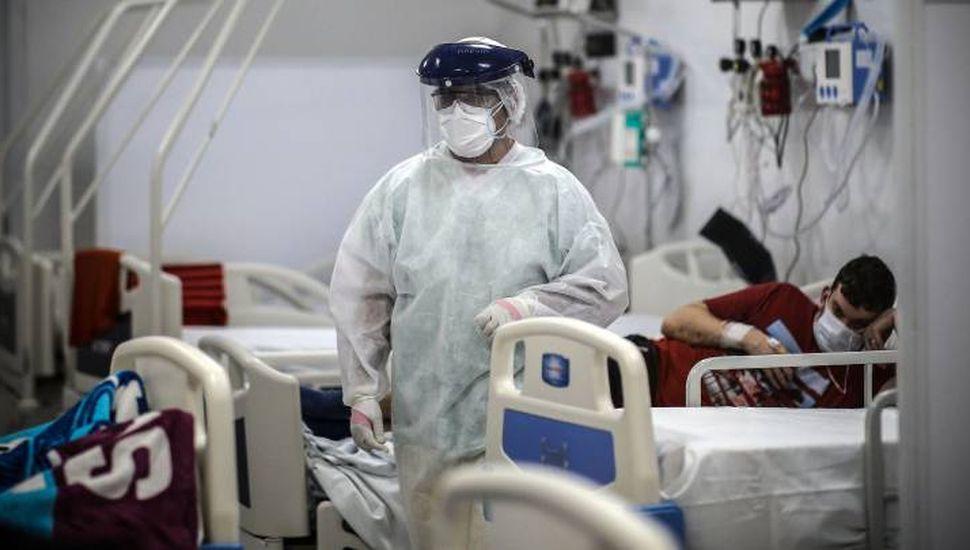 Se registraron 9.276 nuevos casos y 143 muertes en las últimas 24 horas