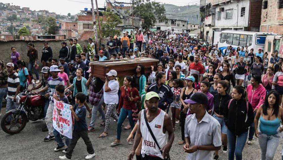 Aseguran que Venezuela es el país más violento de América