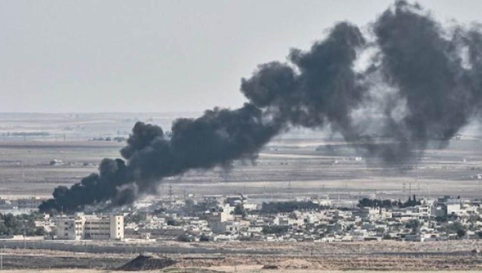 Continúa el bombardeo en Siria pese a la tregua pactada