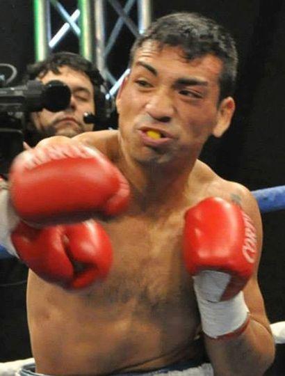 Dura pelea afrontará Fernando