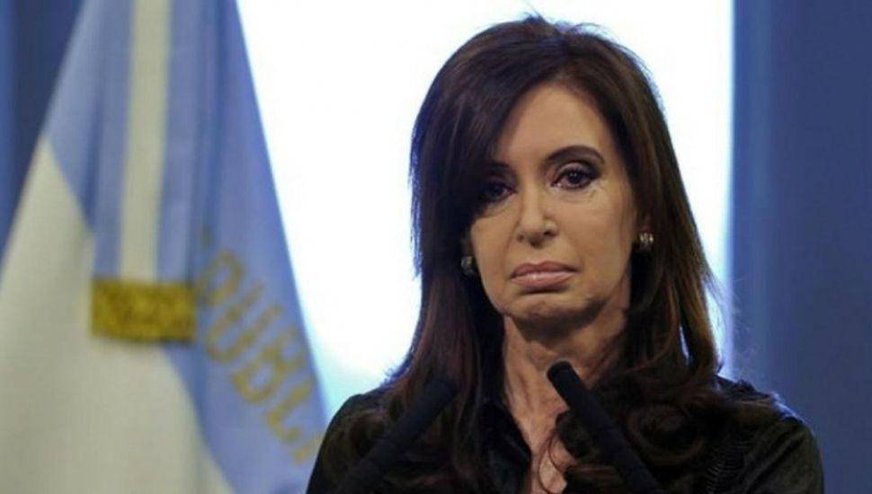 Se reanudó el juicio a Cristina