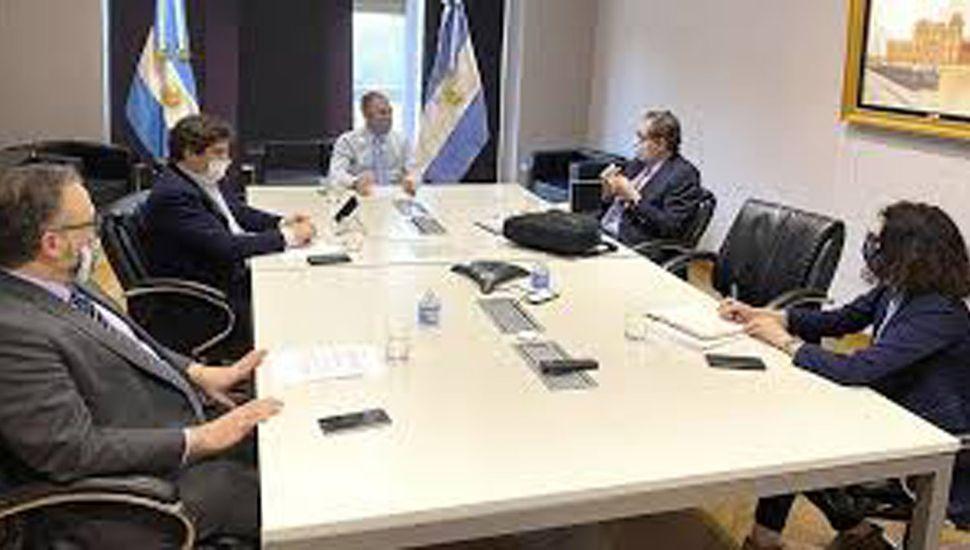 presupuesto 2021 argentina