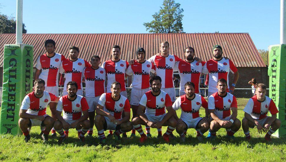 Primera división del Club Los Miuras.