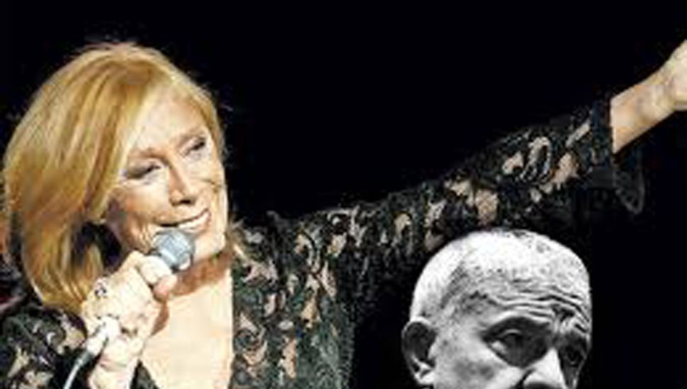 Amelita Baltar será la figura central del festival.