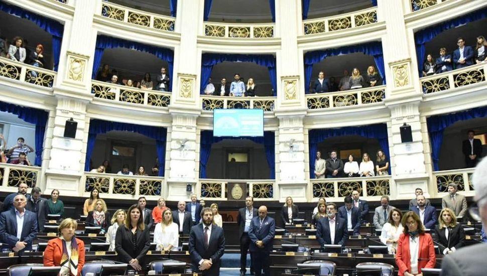 La Cámara Baja hace cinco meses que no sesiona y hay mucho malestar con la gobernación.