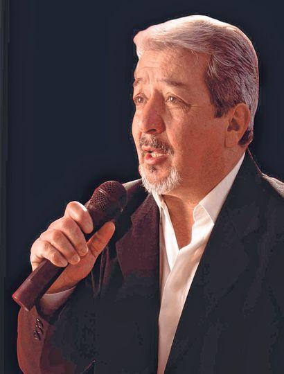 Rubén Brizuela.