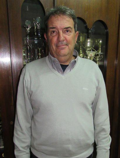 """Jorge Alberto """"Villagra"""" Riva"""