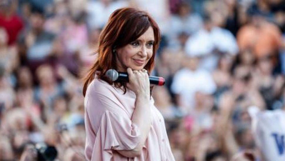 Cristina Kirchner volvió a pedir autorización para viajar a Cuba