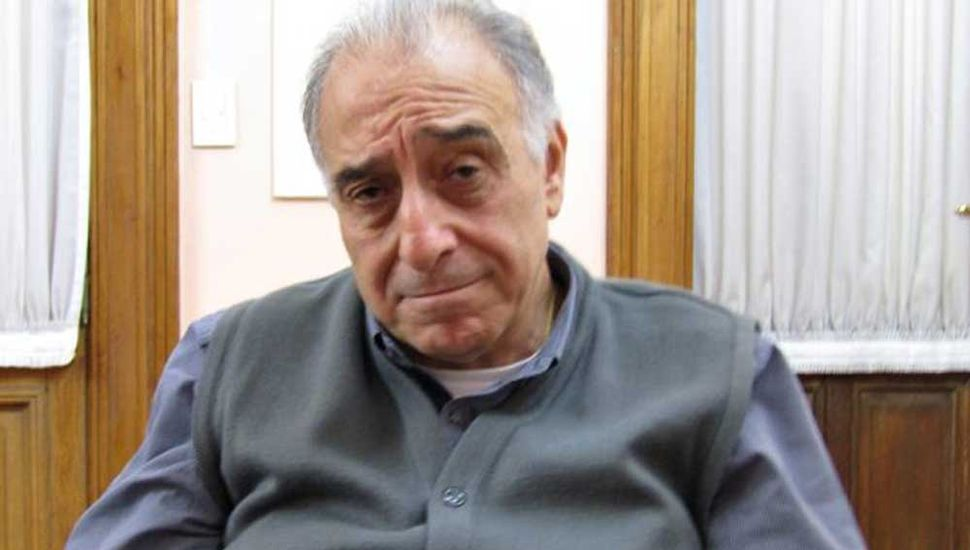 Alejandro Nadur.