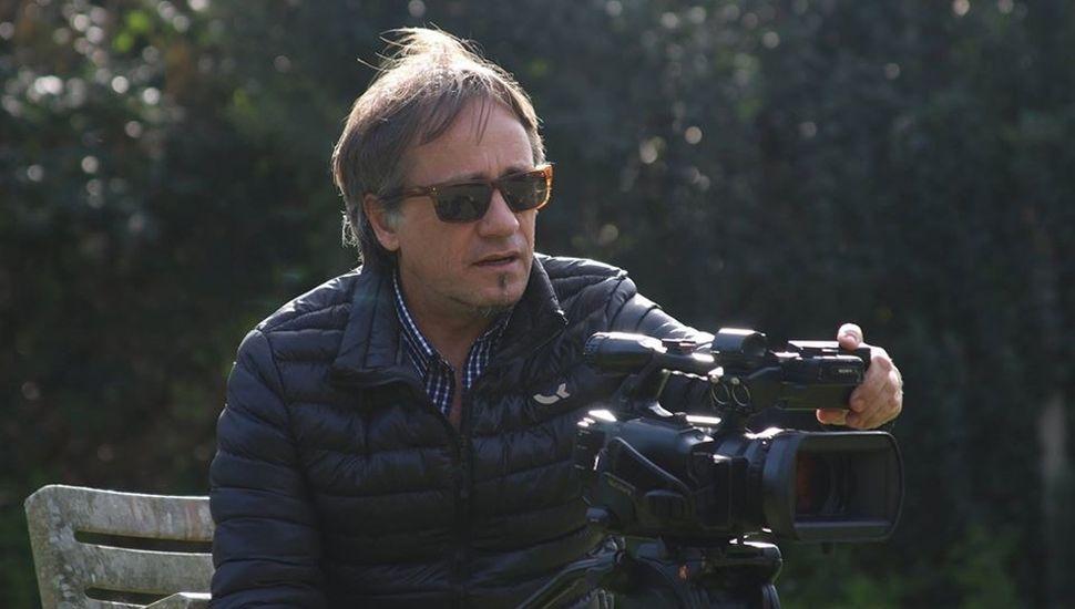 Pablo Torello dirigió siete documentales para el Centro de Producción Audiovisual de la Universidad nacional de La Plata.