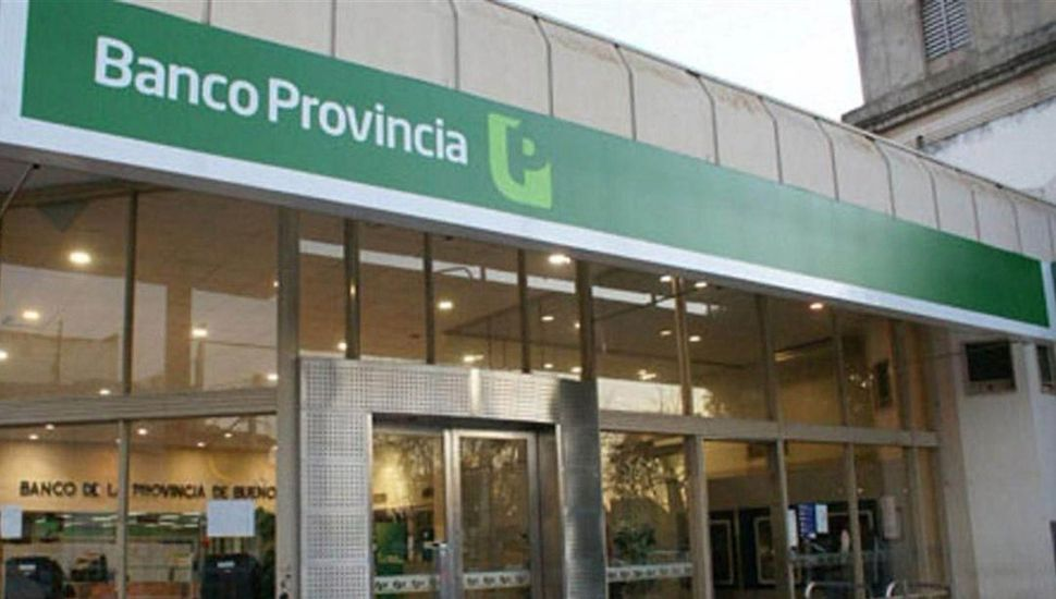 El Banco Provincia anunció que tuvo fuerte demanda de créditos blandos para pymes.