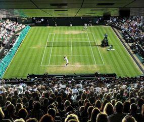 Por coronavirus, Wimbledon canceló el torneo 2020