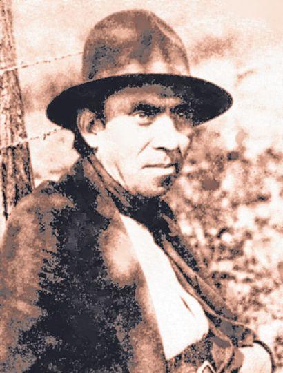 Luis B. Negreti: El poeta de los humildes