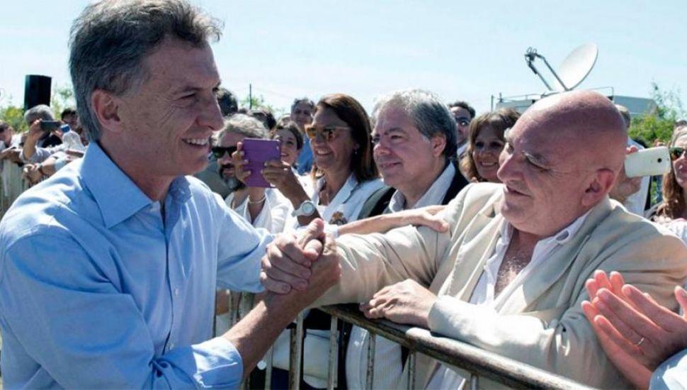 """Macri, sobre su gestión: """"Fue difícil empezar porque el punto de partida fue muy malo"""""""