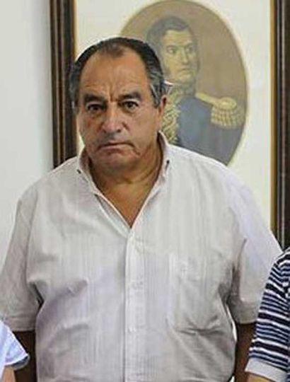 Raúl Parejas, titular de la SCIJ.