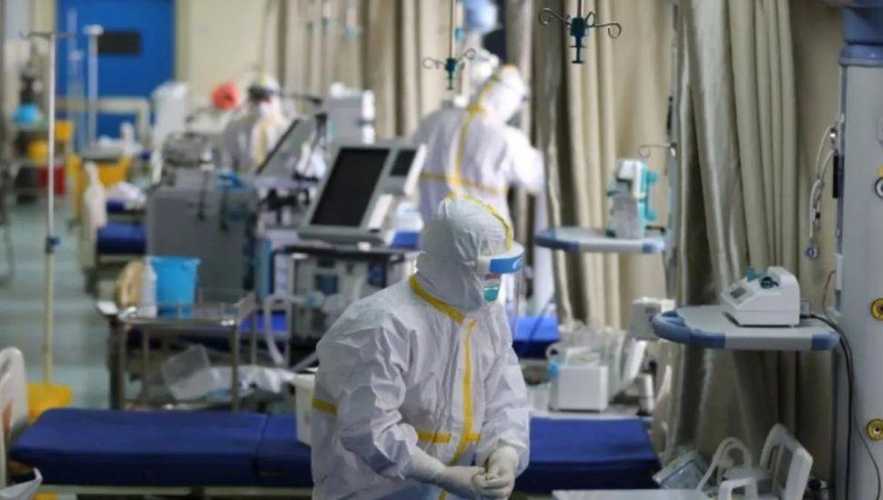 Hospitales conurbano
