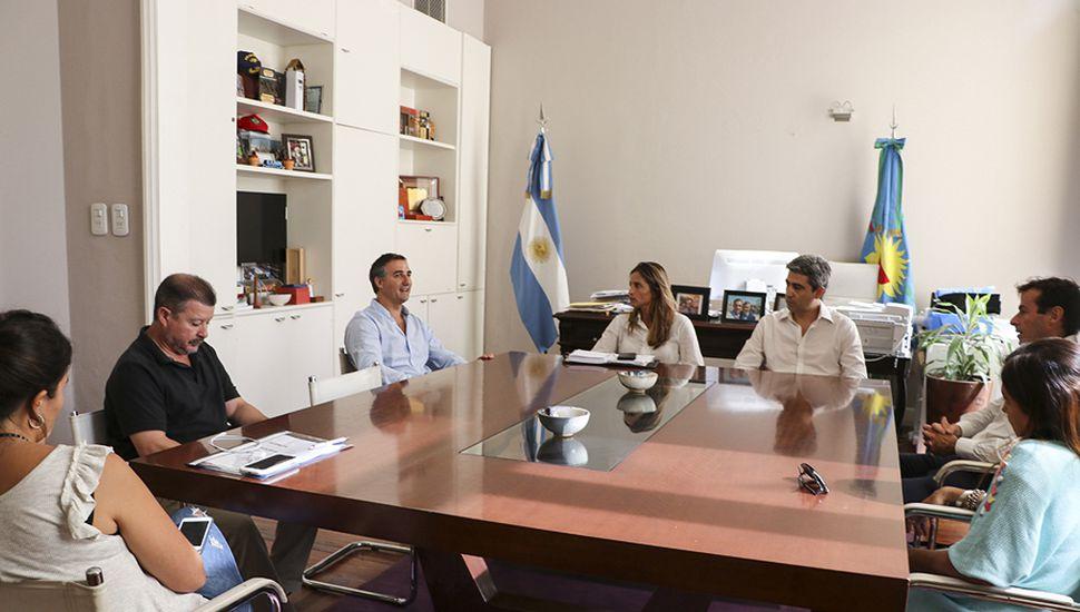 Junín será cabecera regional de empleo y trabajo coordinando 22 municipios.