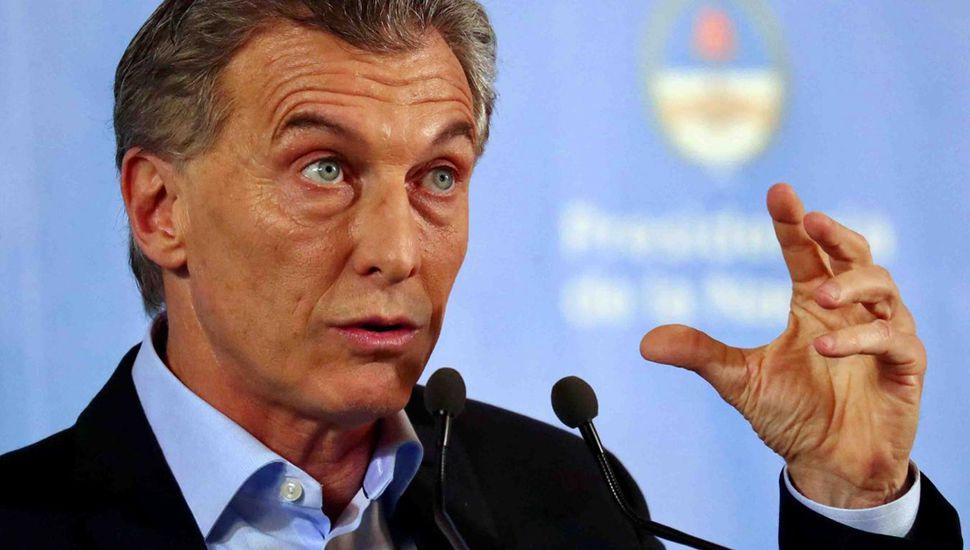 Mauricio Macri comienza a delinear la estrategia electoral en busca de su reelección, mientras descansa en Villa La Angostura.