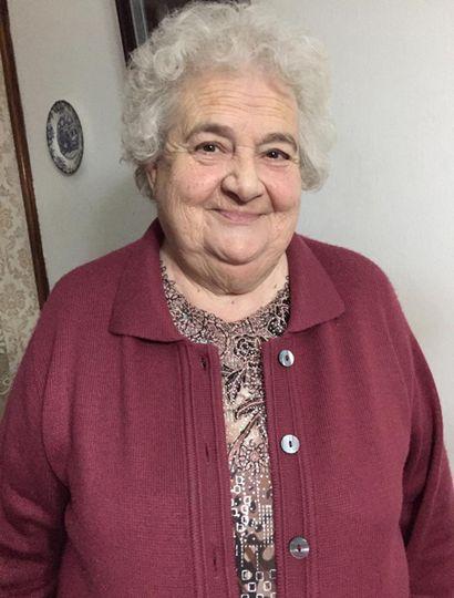 Edith Iparraguirre, docente de Matemática de secundario y terciario.