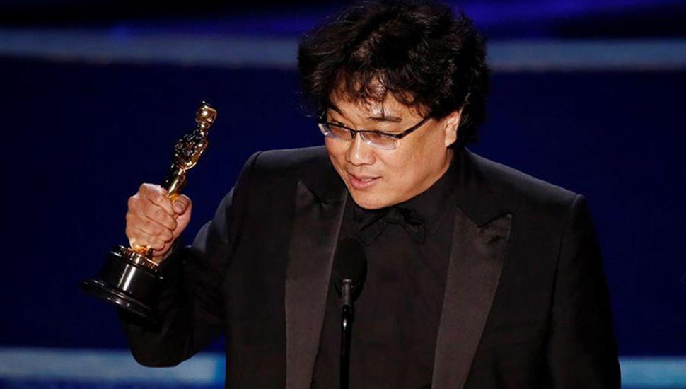 Bong Joon Ho, director de