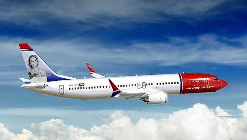 Destacan cantidad récord de extranjeros en vuelos internacionales hacia la Argentina
