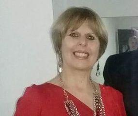 María Ángela Picchi cantará en este espectáculo.